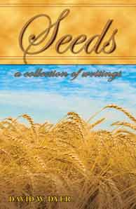 """Seeds"" book by David Dyer"